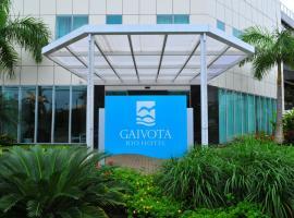 Américas Gaivota Hotel, hotel in Rio de Janeiro