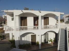 Pension Annoula, hotel near Faethon Association Rhodes, Archangelos