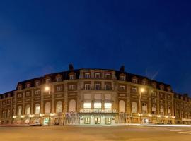 NH Gran Hotel Provincial, hotel en Mar del Plata