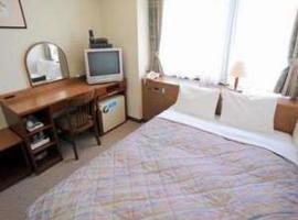 ホテルクラウンヒルズ松山、松山市のホテル