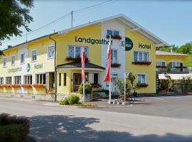 Landgasthof Hotel Muhr, hotel near Vienna International Airport - VIE, Gallbrunn