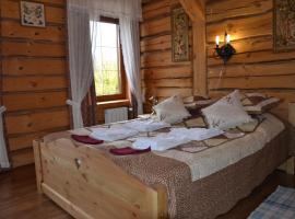 Отель Алексеевская Усадьба, отель в Суздале
