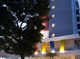 Amaris Hotel Sriwedari Solo, hotel di Solo