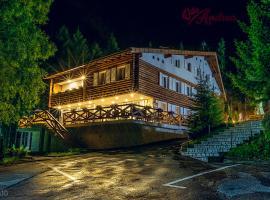 Motel Vila Andrea, motel in Sarajevo