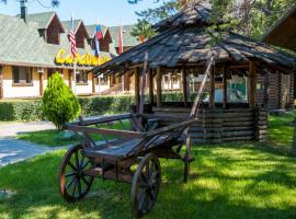 Saraichik Hotel, hotel near Almaty 1 Train Station, Almaty