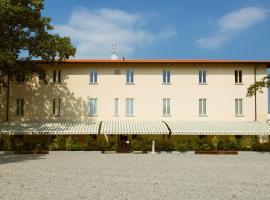 La Viscontina, farm stay in Somma Lombardo