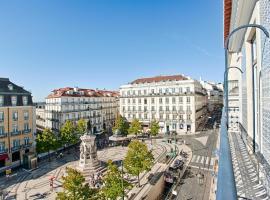 Chiado Camões Apartments | Lisbon Best Apartments, hotel perto de Convento do Carmo, Lisboa