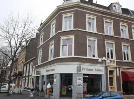 Hotel Sansa, hotel in Maastricht