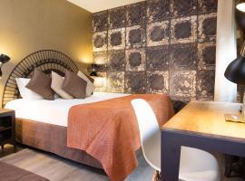 Hotel Espace Champerret, hotel in Levallois-Perret