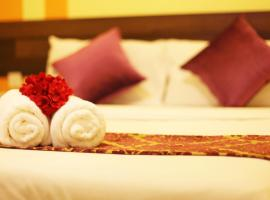 Sun Inns Hotel Sentral, Brickfields, hotel in Kuala Lumpur