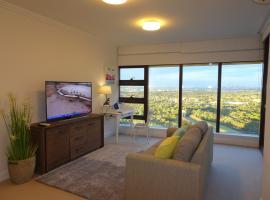 Sydney Olympic Park Apartment, hotel near Skoda Stadium, Sydney