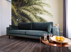 De With Studio's, apartment in Rotterdam