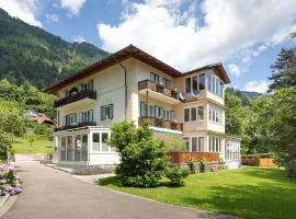 Villa Marienhof, Hotel in Annenheim