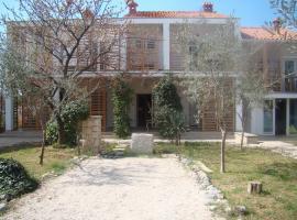 Villa Lipa, hotel in Zadar