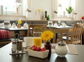 Pension Sperlhof, Hotel in der Nähe von: Therme Erding, Erding