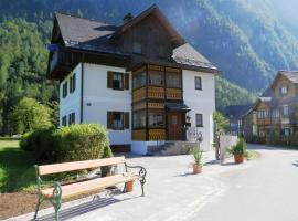 Ferienwohnung Aschauer, hotel in Hallstatt