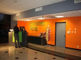 Katerina Hotel, hotel in Orlando