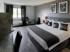 Hearthstone Inn Sydney, hotel in Sydney