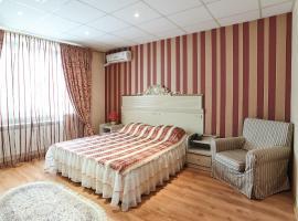 Hotel Bonjour Butovo, hotel near Ulitsa Skobelevskaya Metro Station, Moscow