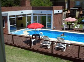 Rincon del Sol, departamento en Villa Gesell