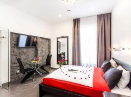 Komorowski Luxury Guest Rooms – hotel w Krakowie