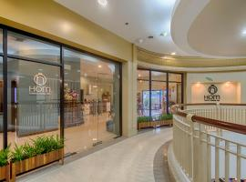 Hom Hostel & Cooking Club, hotel near Arab Street, Bangkok
