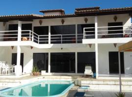 Casa Joaquim, beach hotel in Vera Cruz de Itaparica