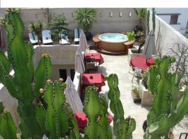 Riad La Villa & Spa, hotel in El Jadida