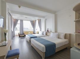 Meraki Boutique Hotel, hotel in Ho Chi Minh City