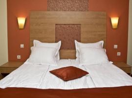 Hotel 4 Zona, hotelli kohteessa Sofia lähellä lentokenttää Sofian lentokenttä - SOF