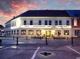 Hotel Europäischer Hof, Hotel in der Nähe von: Schönfelder Traumschloss, Elsterwerda