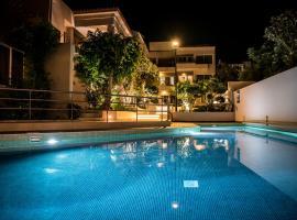 Creta Elena, hotel in Chania Town