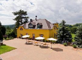 Pension Kroppental, Hotel in Naumburg (Saale)