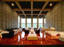River Retreat Garaku, hotel near Toyama Airport - TOY, Toyama