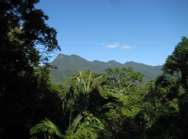 Mossman Gorge Bed and Breakfast, hotel in Mossman