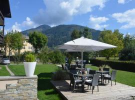 Dahoam by Sarina - Hotel & Suites, hotel v destinaci Zell am See