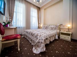 Винтаж Отель, отель в Одессе