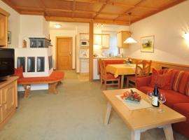 Ferienwohnungen am Hausberg, Ferienwohnung in Reit im Winkl