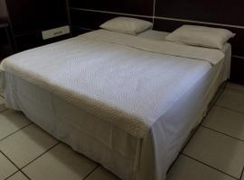 Hotel Tropical, hotel em Porto Velho