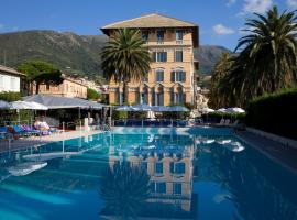 Grand Hotel Arenzano, отель в Аренцано