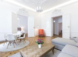 HeyMi Apartments in City Center, apartman u Beču