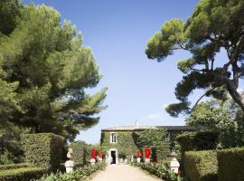 Mas de Lafeuillade, hotel near Planet Ocean Montpellier - Aquarium & Planetarium, Montpellier