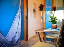 Pousada e Restaurante O Pescador, hostería en Abraão