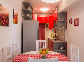 Apartment Teo, hotel near Museum of Croatian War of Independence, Dubrovnik
