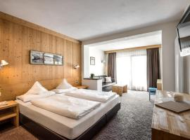 Hotel Gran Ciasa, hotel in Colfosco