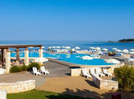 Apartments Sol Stella for Plava Laguna, hotel in Umag