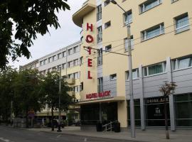 Hotel Blick, отель в Гдыне
