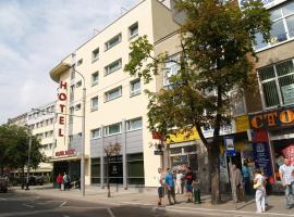 Hotel Blick – hotel w mieście Gdynia