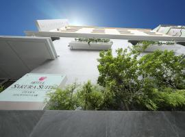 Hotel Sakura Suite Osaka Juso