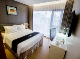 Avanti Hotel, hotel near Ho Chi Minh City Hall, Ho Chi Minh City